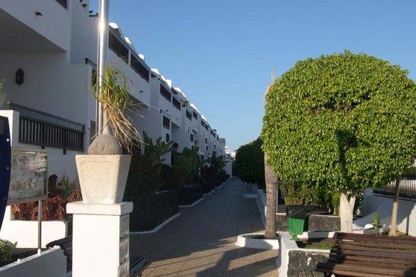 Apartamentos Rosamar - фото 17