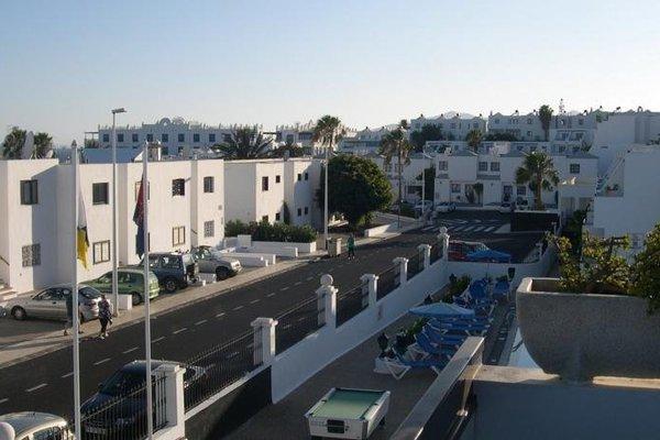 Apartamentos Rosamar - фото 23