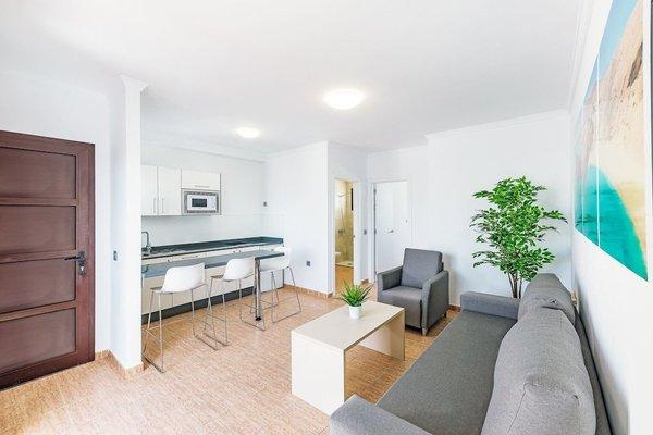 Apartamentos Rosamar - фото 5