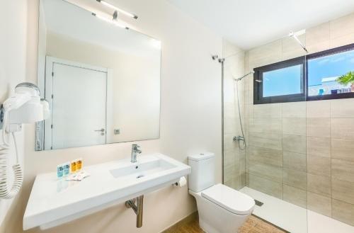 Apartamentos Rosamar - фото 9