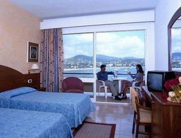 Hotel Argos Ibiza - фото 1