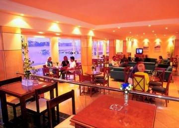Hotel Argos Ibiza - фото 12