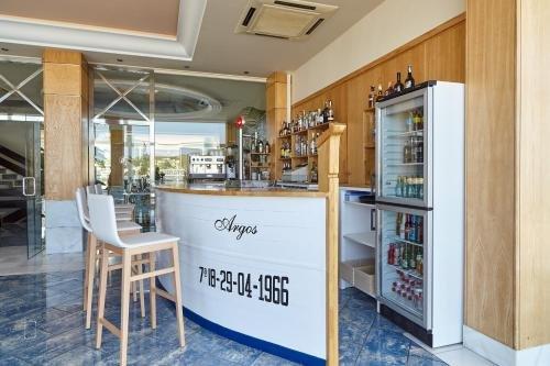 Hotel Argos Ibiza - фото 13