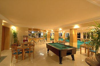 Hotel Argos Ibiza - фото 14