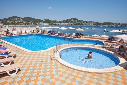 Hotel Argos Ibiza - фото 18