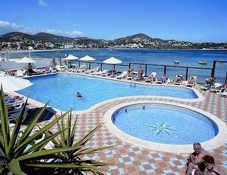 Hotel Argos Ibiza - фото 19