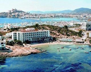 Hotel Argos Ibiza - фото 22