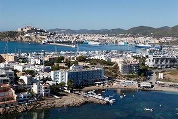 Hotel Argos Ibiza - фото 23