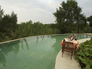 Mangrove Escapes Resort