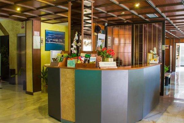 GR Mayurca Hotel - фото 10
