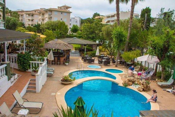 GR Mayurca Hotel - фото 14