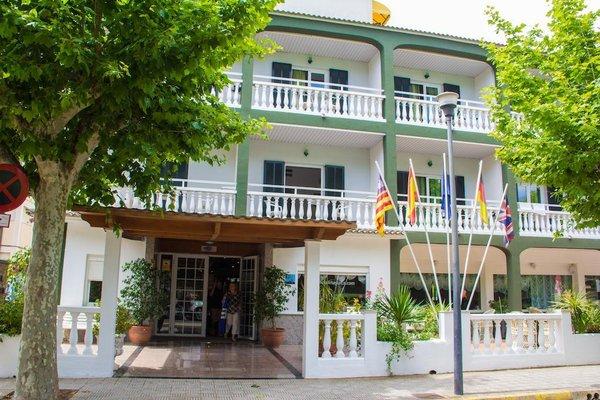 GR Mayurca Hotel - фото 20