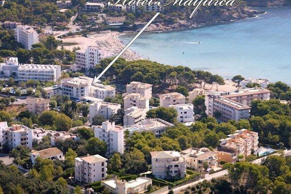 GR Mayurca Hotel - фото 22