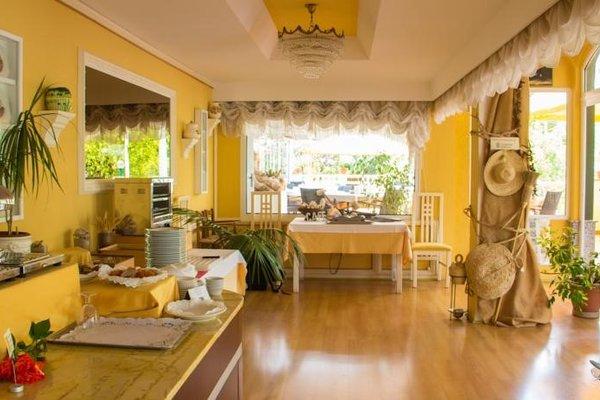 GR Mayurca Hotel - фото 9