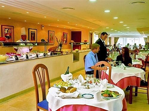 Hotel Canyamel Classic - фото 9