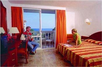 Apartamentos Sol Radiante - фото 23