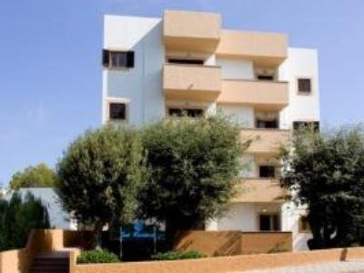 Apartamentos Sol Radiante - фото 9