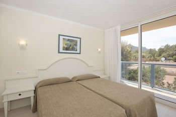 Canyamel Sun Aparthotel - фото 1