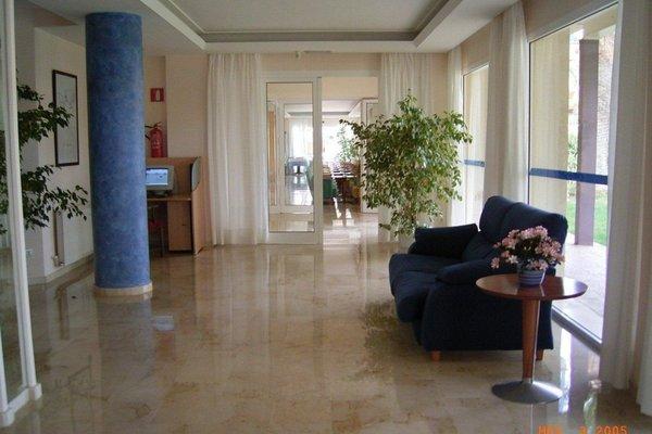 Canyamel Sun Aparthotel - фото 12