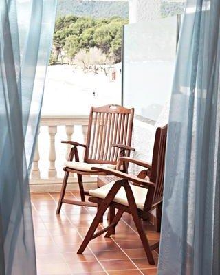 Cap Vermell Beach Hotel - фото 14