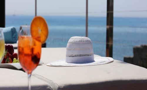 Cap Vermell Beach Hotel - фото 19