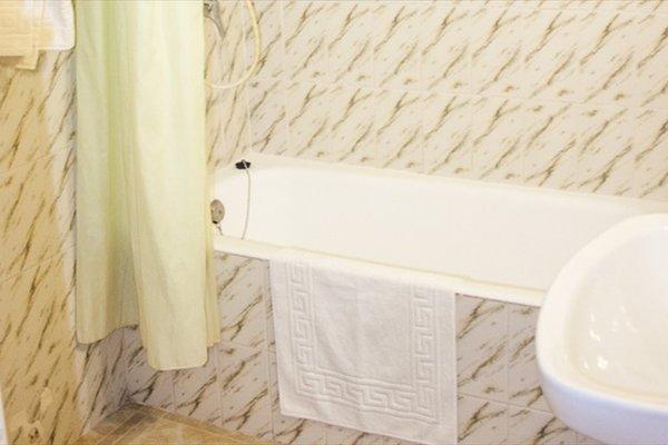 Apartamentos La Cabana - фото 14