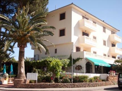 Apartamentos La Cabana - фото 21