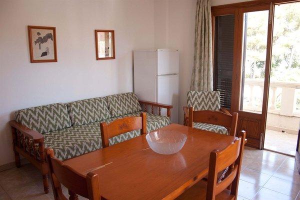 Apartamentos La Cabana - фото 6
