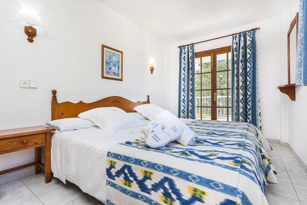 Apartamentos Sa Torre - фото 2