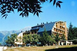 Hotel Cerler Edelweiss - фото 21