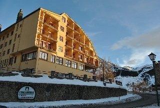 Hotel Cerler Edelweiss - фото 22