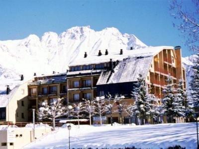 Hotel Cerler Edelweiss - фото 23