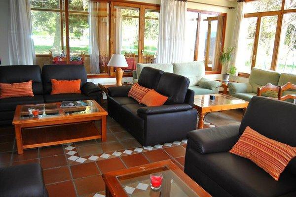 Hotel Cerler Edelweiss - фото 7