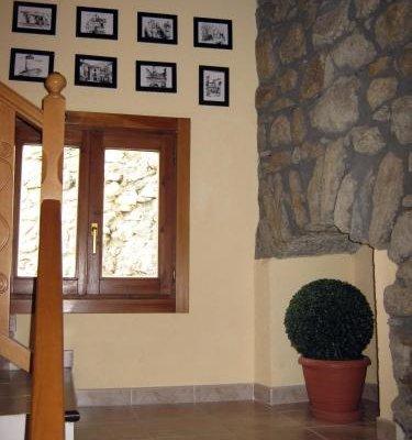 Casa La Abadia - фото 17