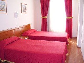 Hotel Avenida de Canarias - фото 1