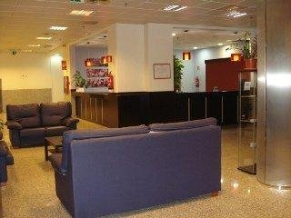 Hotel Avenida de Canarias - фото 13
