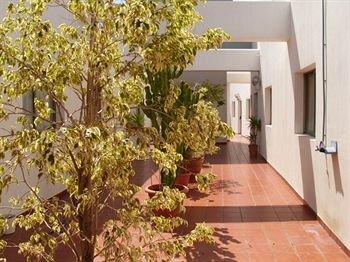 Hotel Avenida de Canarias - фото 20