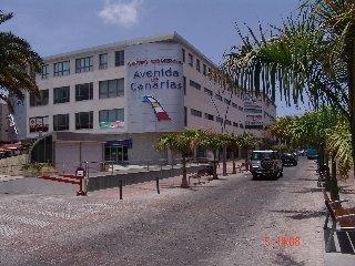 Hotel Avenida de Canarias - фото 23