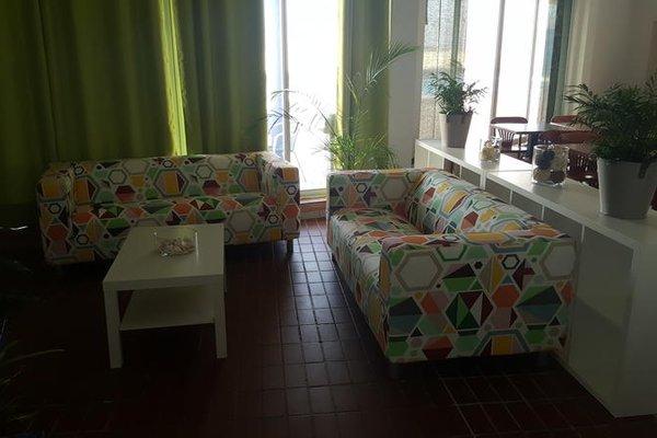 CIW Hostel - фото 6