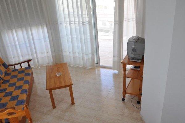 Apartamentos Vistamar - фото 15
