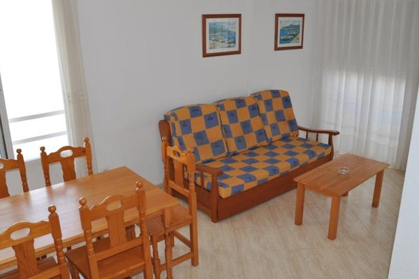 Apartamentos Vistamar - фото 5
