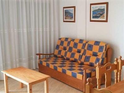 Apartamentos Vistamar - фото 6