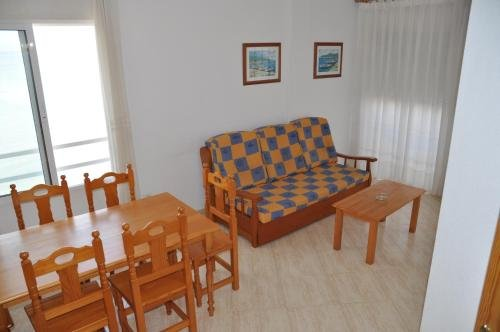 Apartamentos Vistamar - фото 7