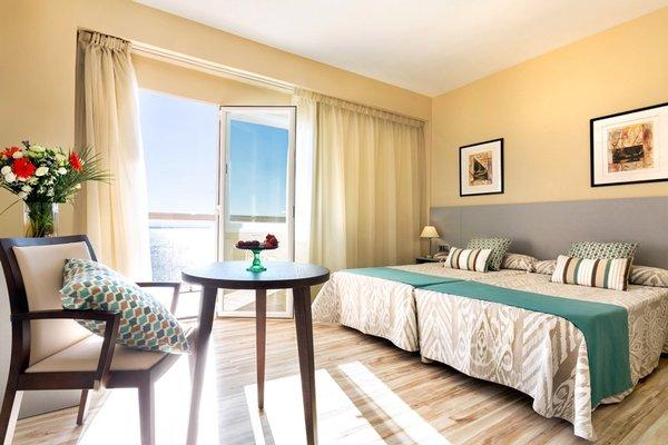 Hotel Cavanna - фото 1