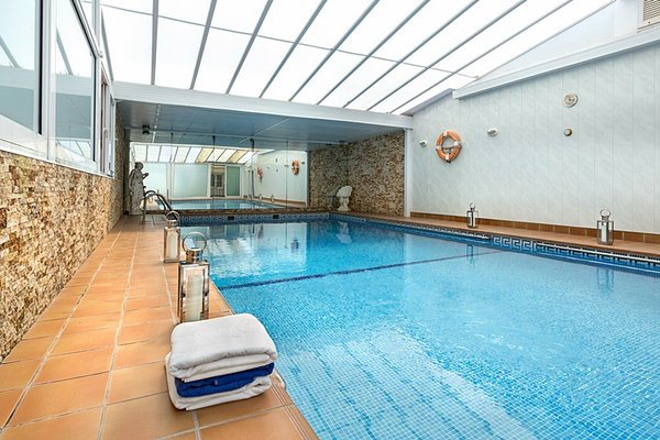 Hotel Cavanna - фото 15