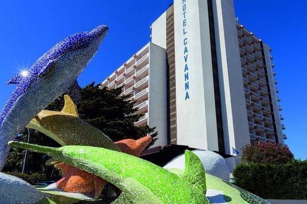 Hotel Cavanna - фото 18