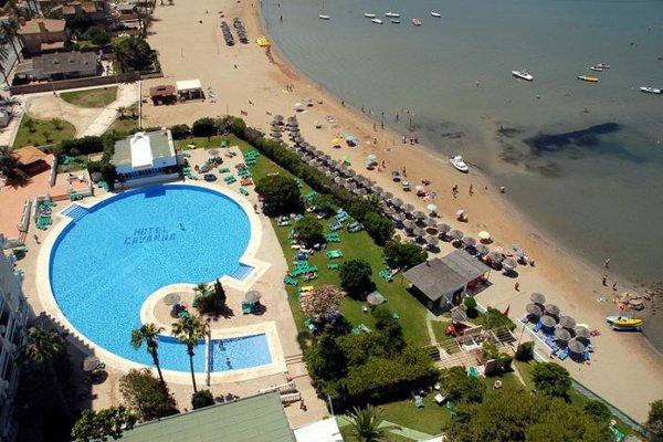 Hotel Cavanna - фото 20