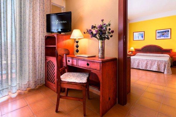 Hotel Cavanna - фото 3