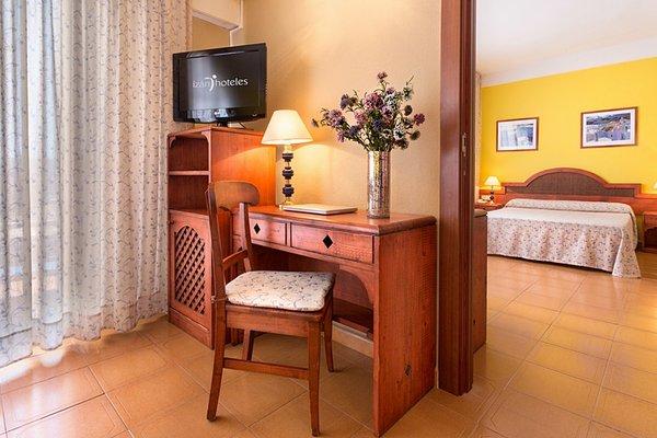 Hotel Cavanna - фото 4