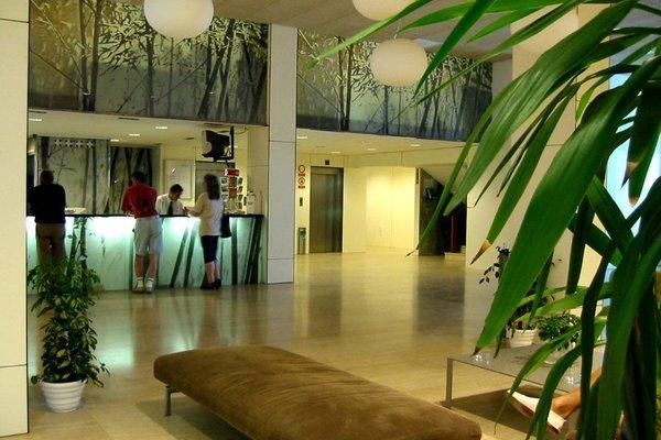 Hotel Cavanna - фото 5